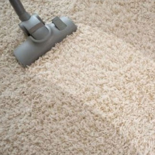 Cleaning Your Carpets In Oakey