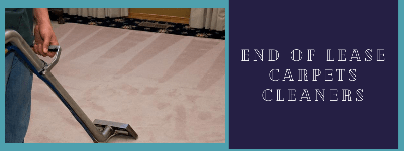 End Of lease Carpet Cleaners in Oakey