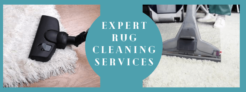 Expert Rug Cleaning Services