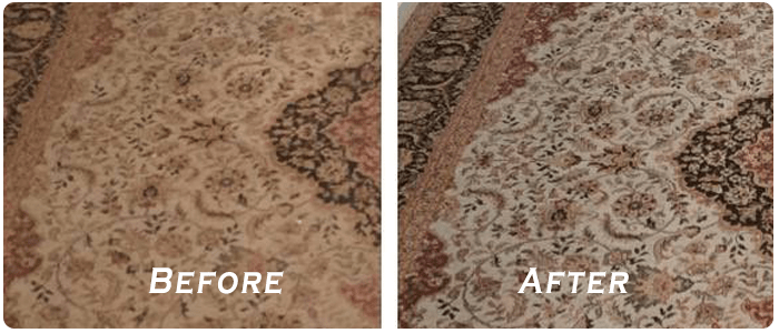 Expert Rug Cleaning Oakey